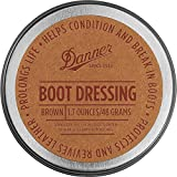 Danner Boot Dressing 1.7 Oz Shoe Care Product, Brown, Universal Regular US