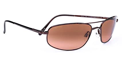 4928f126b39 Amazon.com  Serengeti Velocity Sunglasses (Aviator)