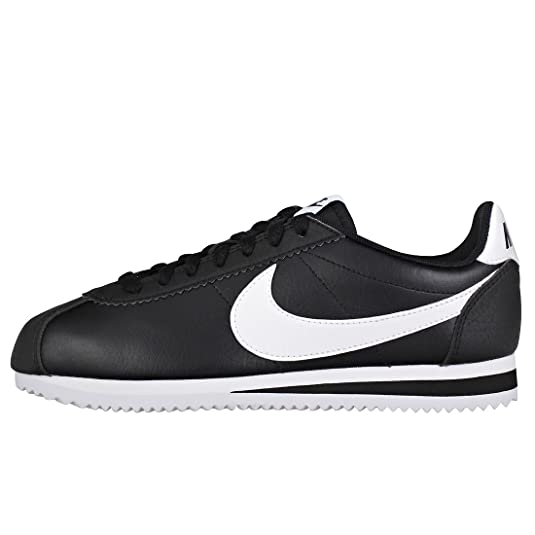 Nike Women's WMNS Classic Cortez Leather Gymnastics Shoes: Amazon.co.uk:  Shoes & Bags