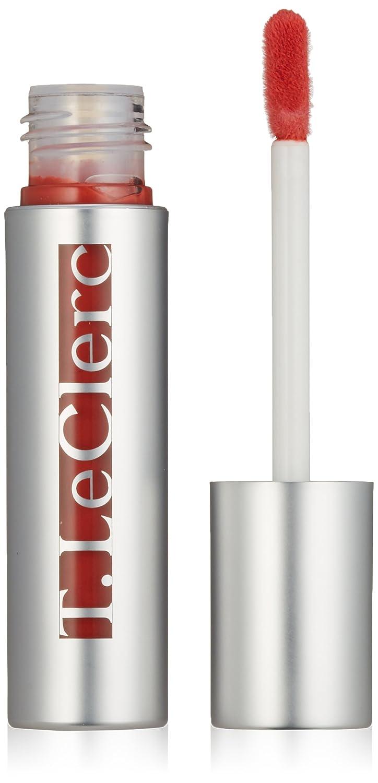 T. LeClerc Lipstick Lip and Cheek Wear 02Paprika, 1er Pack (1X 4ML) T.LeClerc TLC0022435
