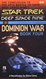 Sacrifice of Angels (Star Trek Deep Space Nine: The Dominion War, Book 4)