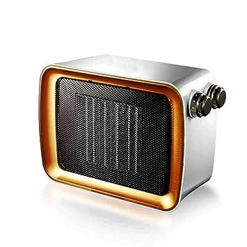 GXQL Calentador Calentador a Prueba de Agua para el baño Calentador ahorrador de energía a la