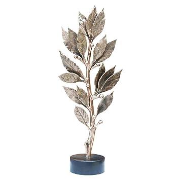 Amazon.com: Ozyumenko Sculpture Laurel Branch by Andrew ...