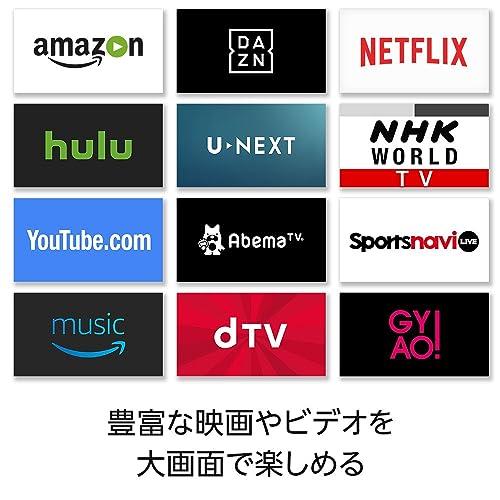 「Fire TV (New モデル)」が初めてのセール価格で登場