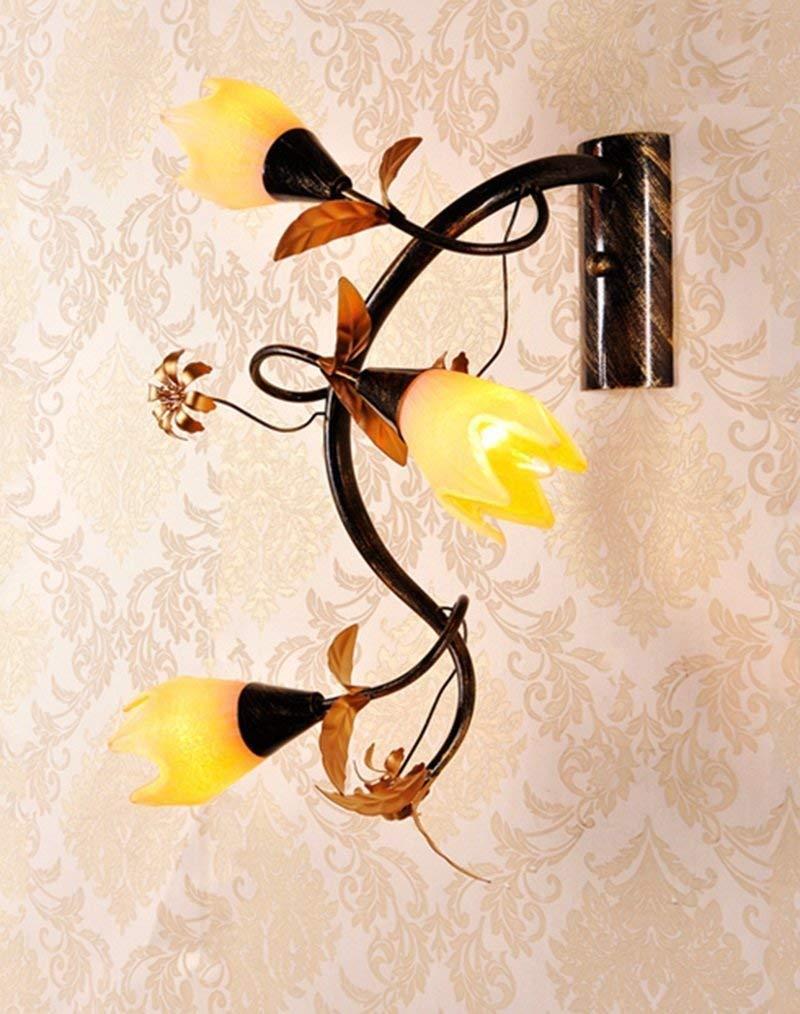 WHKHY Irons The Garden Convenience Artwork (Walking Lounge Bar Illuminateation Style: (A),B
