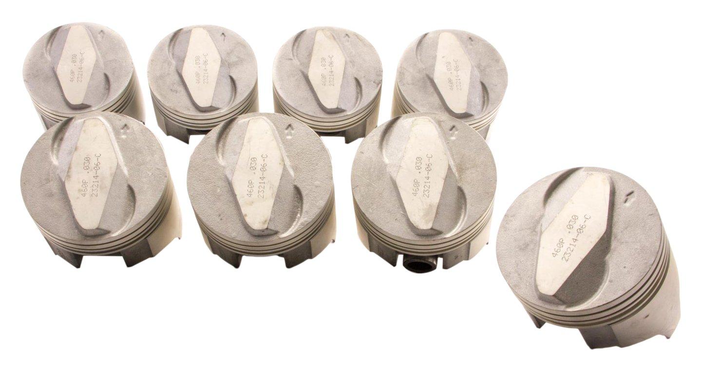 Sealed Power 460P30 Cast Piston FED460P30