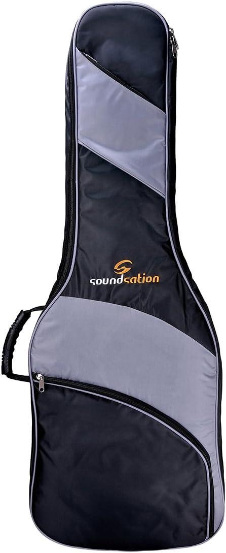 Soundsation pgb-10 CG funda para guitarra clásica 4/4 108 x 42 x ...
