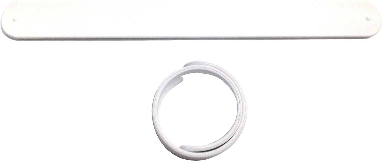 Amazon.com: 9pulseras de silicona– ...
