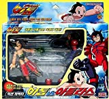 Astro Boy Vs Atlas Real Action Figure Doll Takara Sonokong Collection Toy by sonokong
