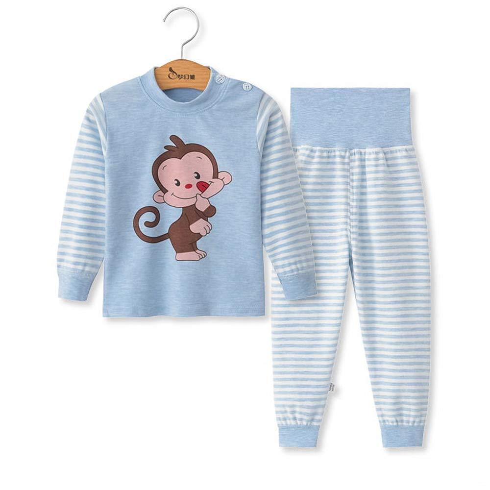 d89b31e780cf6 Chickwing Ensemble de Pyjama Bébé Enfants Filles Garçons Pyjamas Set