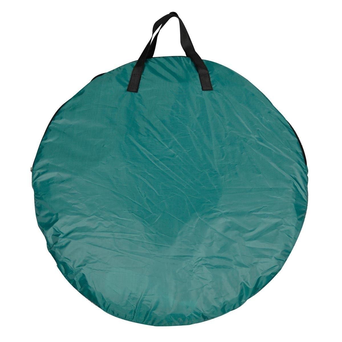 Generic NV_1008000885_YC-US2 GreenFis Toilet Changing Bathi Portable Pop ilet Tent Camping ing T UP Fishing & Bathing ampin Room Green Portabl by Generic (Image #4)