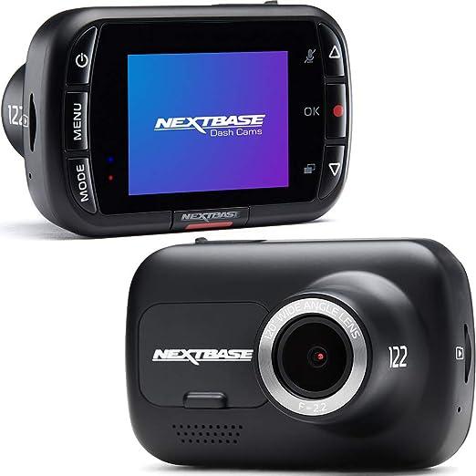Nextbase 122 Autokamera Dashcam Auto Full 720p Elektronik