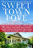 img - for Sweet Town Love: A Dozen Romantic Stories to Celebrate Love book / textbook / text book