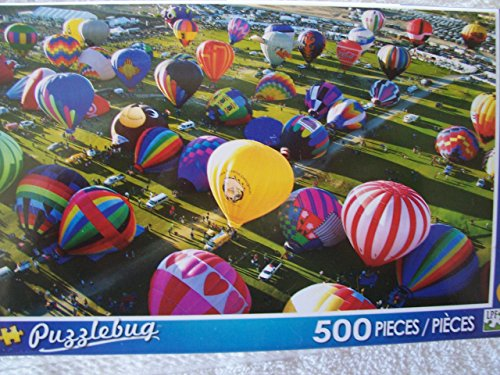 Hot Air Balloons Albuquerque Balloon - 5