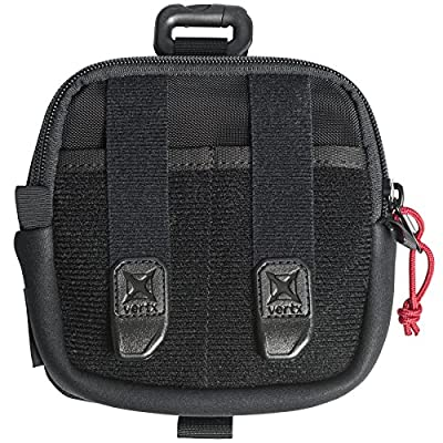 Vertx Mini Organizational Pouch, Black