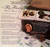 "One package of 7"" x 7"" clear page protectors from the Creative Memories Collection."