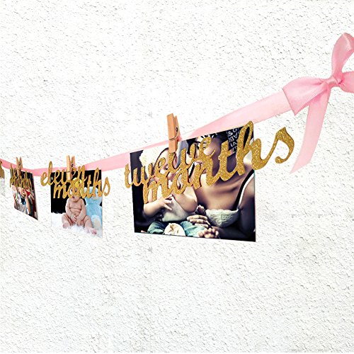 Winrase Growth Record Birthday Decoration product image