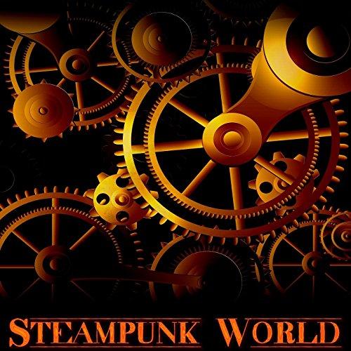 Steampunk Lady -