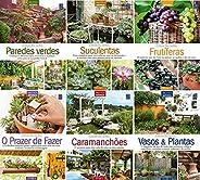 Coleção Seu Jardim