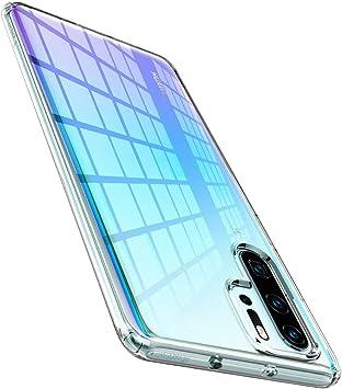 Spigen, Funda Compatible con Huawei P30 Pro 2019 [Liquid Crystal ...