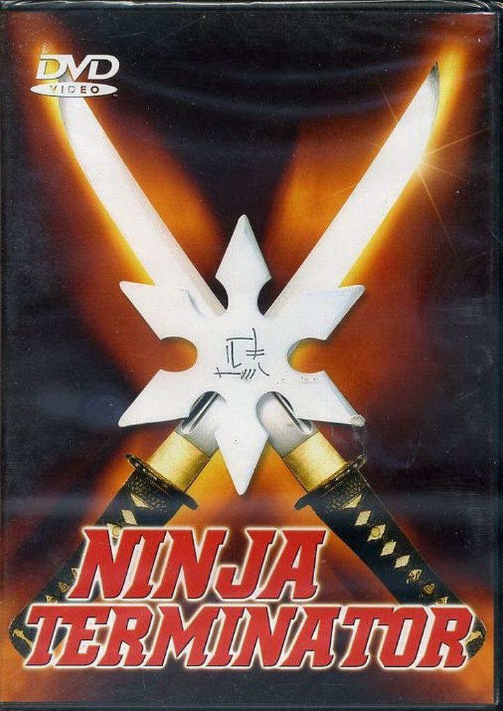 Ninja Terminator [Italia] [DVD]: Amazon.es: Wong Cheng Li ...