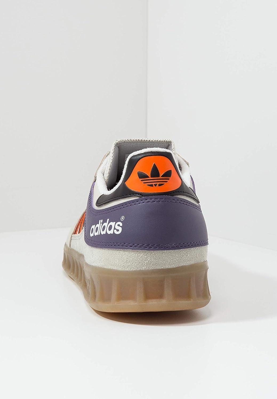 adidas Handball Top Zapatillas de Balonmano para Hombre Gris