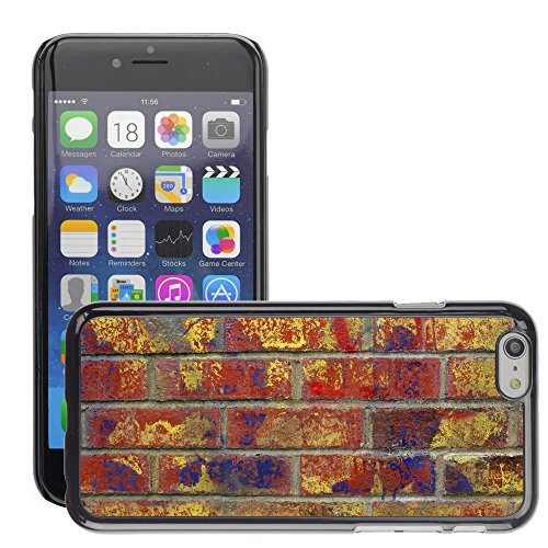 "Premio Sottile Slim Cassa Custodia Case Cover Shell // V00002296 Graffiti Urban // Apple iPhone 6 6S 6G 4.7"""