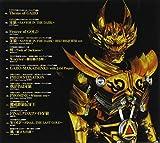Sci-Fi Live Action - Garo Series Best Album [Japan CD] LACA-15341