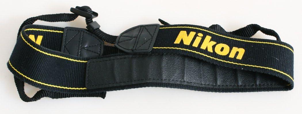 Vintage 1980S Nikon Strap