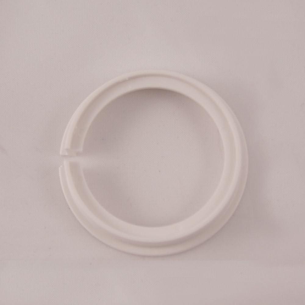Whirlpool W3376846 Dishwasher Lower Spray Arm Seal Genuine Original Equipment Manufacturer (OEM) Part