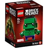 Lego 41592 - Brickheadz- Jeu de Construction - The Hulk