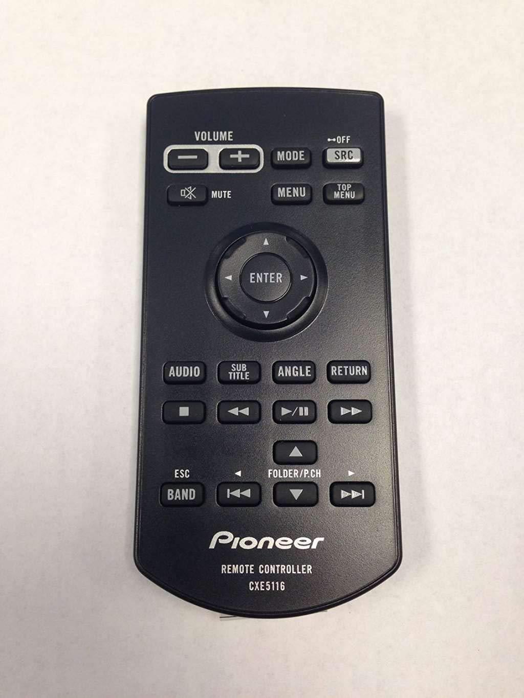 Control Remoto PIONEER CXE5116 Car Audio System