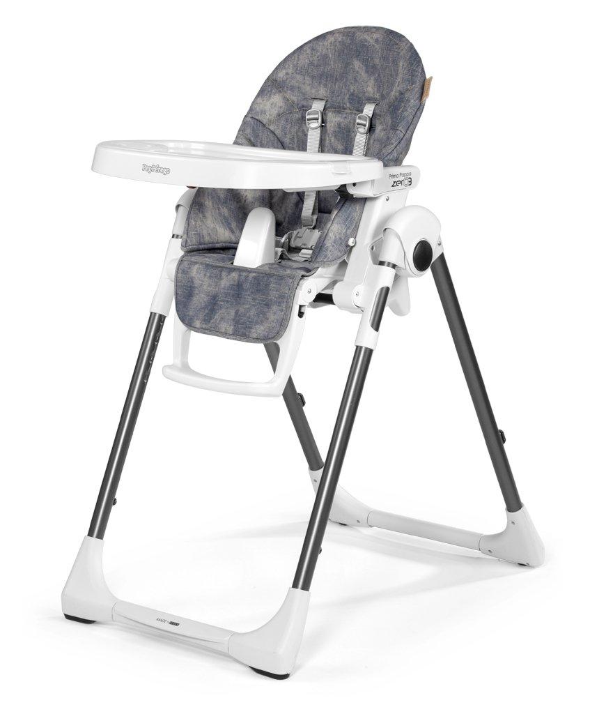Peg Perego Prima Pappa Zero 3 High Chair Mon Amour