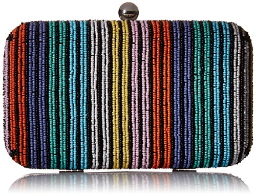 - 61dyj35rE0L - Circus by Sam Edelman Dael Beaded Minaudiere