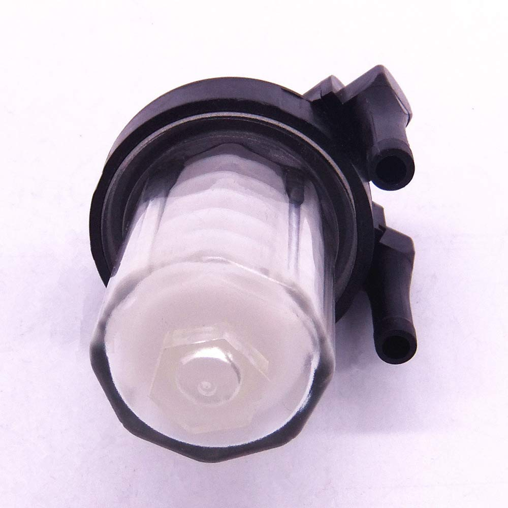 Outboard Engine 61N-24560-00 655-24560-00 Fuel Filter Assy for Yamaha 9.9HP15HP 20HP 25HP 30HP 40HP 48HP 50HP 60HP 70HP 75HP 90HP Boat Motor