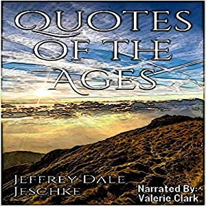 Quotes of the Ages Audiobook