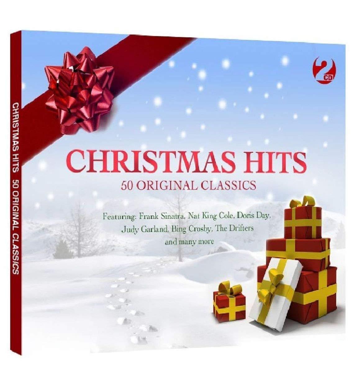 Various Artists - Christmas Hits - Amazon.com Music