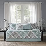 Home Essence Arbor Quilted Cover Daybed Set