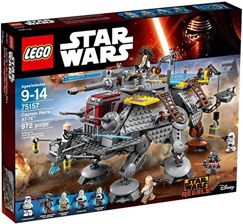 LEGO STAR WARS TM - AT-TE del capitan Rex (6136719)