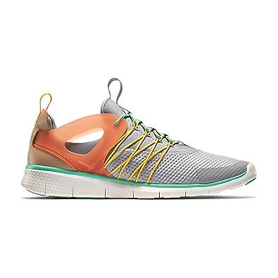 Free Wmns Gris Baskets 38 Amazon Size 003 725060 Nike Viritous 5 HdpqFx4w11