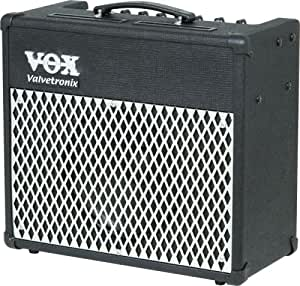 vox ad30vt valvetronix 30 watt guitar amplifier musical instruments. Black Bedroom Furniture Sets. Home Design Ideas