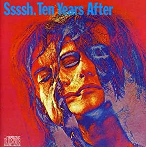 Ten Years After Ssssh Amazon Com Music
