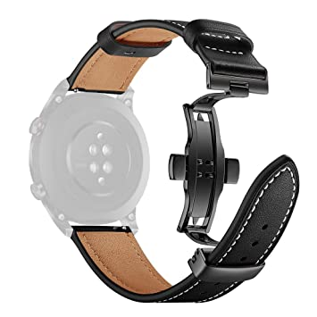 Compatible con Huawei Honor Magic 2 Smart Watch Bands, Classic ...
