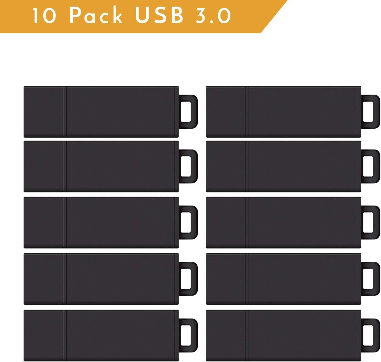 16GB 25 Pack Red Centon ValuePack USB 3.0 Datastick Pro2
