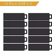 Centon 超值包 USB 3.0 Datastick Pro2S1B-U3T3-32G-10 10 件装 32 GB