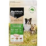 Black Hawk - Grain Free, Adult and Senior Dog Food, Chicken, 2.5 kg