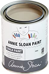 Chalk Paint (R) by Annie Sloan – Decorative Paint for Furniture, cabinets, Floors, Home Decor, and Accessories – Water-Based – Non-Toxic – Matte Finish (Quart - 32oz, Coco)