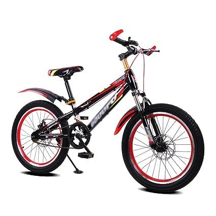 Brilliant Firm Bicicletta Da Bambino Con Telaio Temperato E