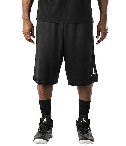 bcfe47ad274e Amazon.com   Nike Air Jordan Retro 7 Printed Shorts Size Large   Sports    Outdoors