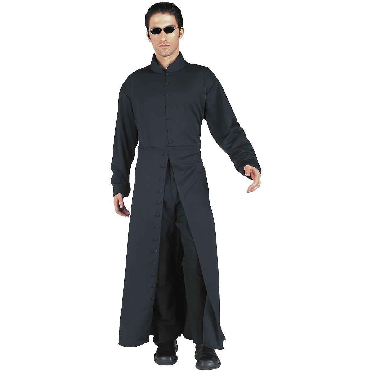 Amazon.com: Neo adulto disfraz – Estándar: Clothing